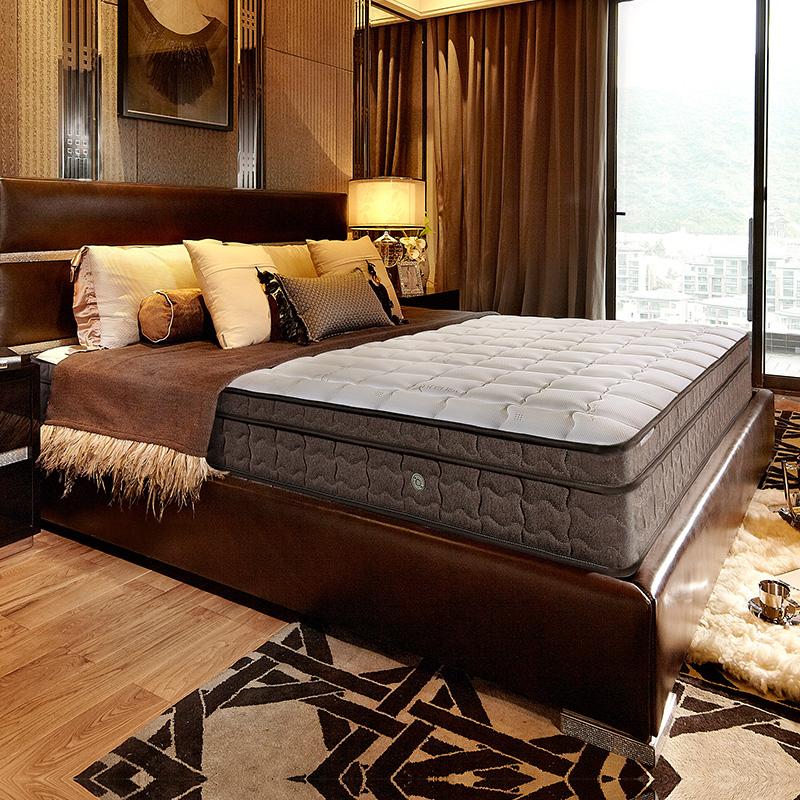 雅兰床垫深睡尊享版怎么样呢